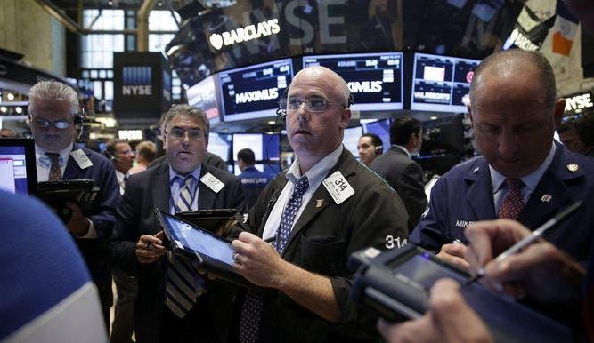 Wall Street frena los ganancias y Dow Jones avanza un 0,15 %