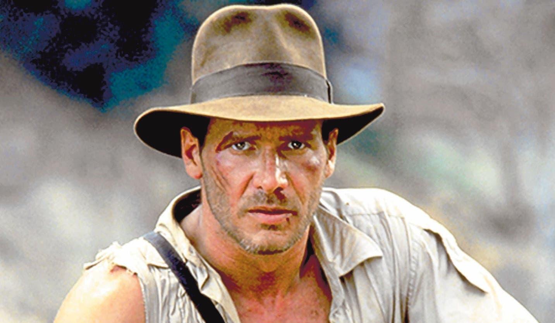 "Harrison Ford volverá a ser ""Indiana Jones"""