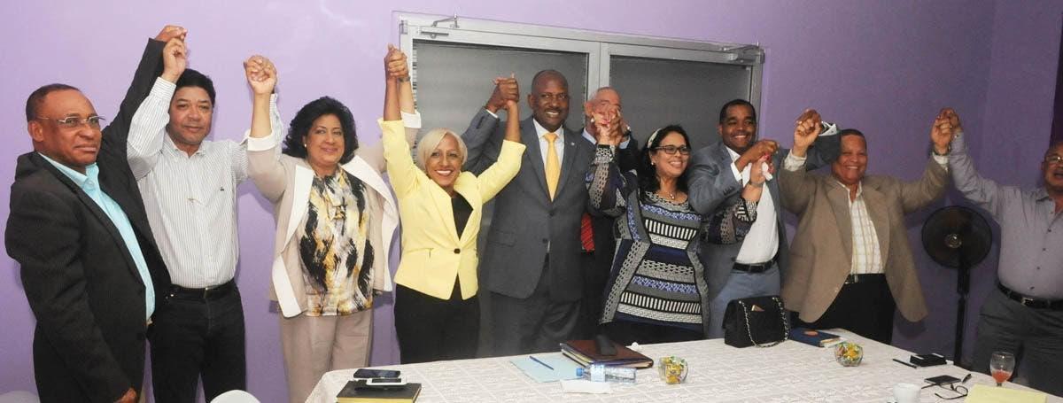 Candidato a alcalde afirma SDE  se unifica para victoria del PLD