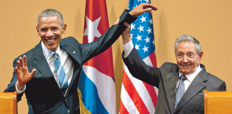 Estas son las fechas claves de la Presidencia de Raúl Castro en Cuba