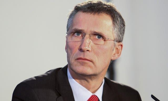 """La OTAN condena """"cobarde"""" atentado en Bruselas y aumenta nivel de alerta"""
