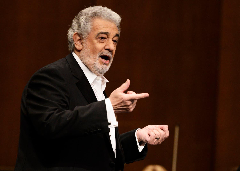 11 mujeres más acusan a la estrella de la ópera Plácido Domingo de presunto acoso sexual