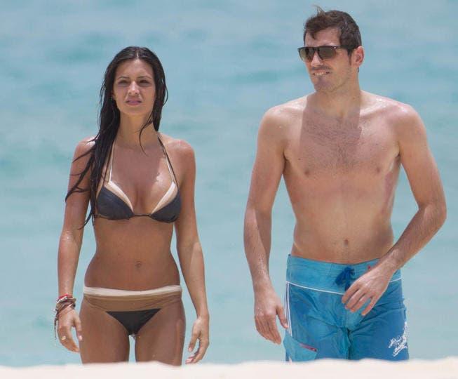 Iker Casillas y Sara Carbonero se casaron en secreto el pasado domingo