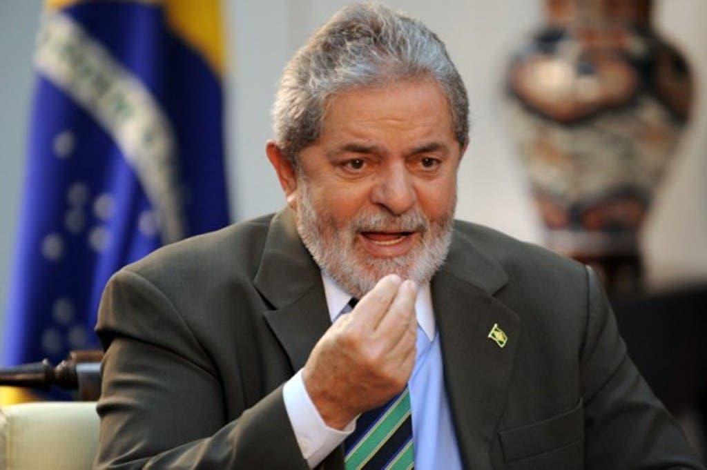 Lula será el ministro de la Presidencia de Rousseff
