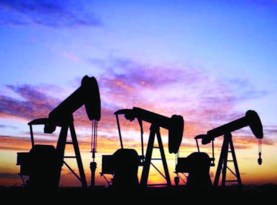 Petróleo Texas/Foto de archivo.
