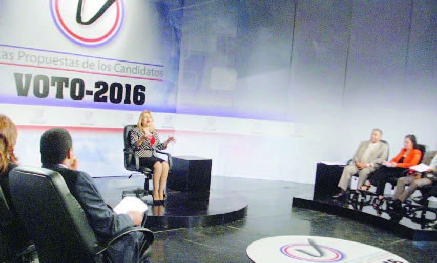 Gobierno de Soraya priorizaría seguridad ciudadana y el salario