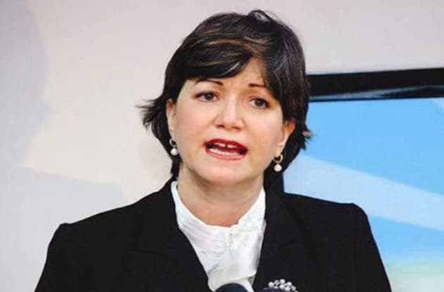 Aura Celeste Fernández advierte JCE violaría Ley Electoral si no aplica conteo manual