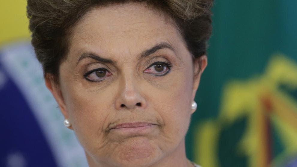 Dilma Rousseff dice que los recortes en Brasil acabarán con la educación