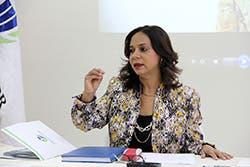 Dra. Anina Del Castillo