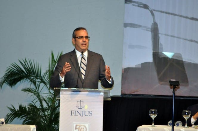 Luis Abinader aseguró que la estrategia de seguridad del Gobierno ha