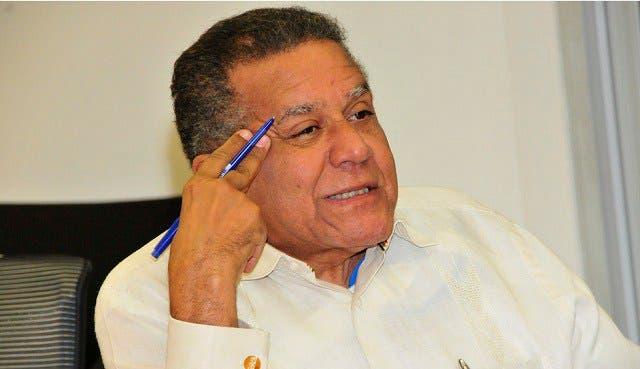 Juan Bolívar Díaz usa sarcasmo e ironía en artículo de opinión sobre Odebrecht y senador Tommy Galán