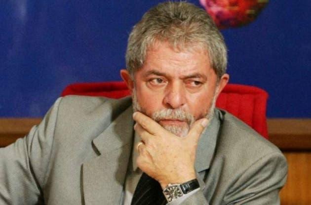 Luiz Inácio Lula da Silva. Fuente externa.