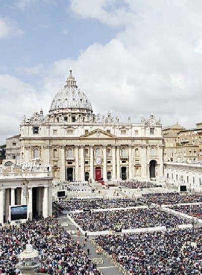 Vaticano pide ONU defensa por consenso de los DDHH