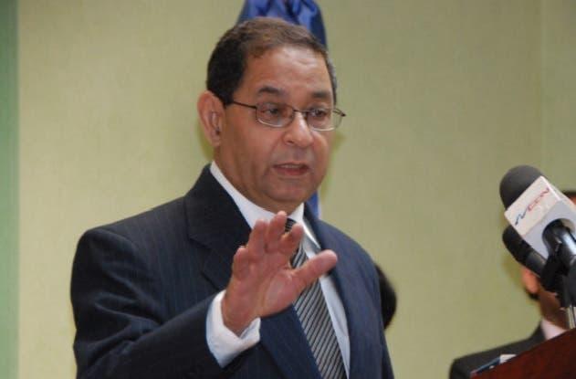 Resultado de imagen para foto mariano german presidente Suprema Corte de Justicia dominicana