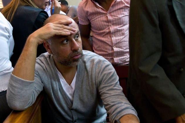 Francés condenado por decomiso 700 kilos de cocaína pide a corte declare nula la sentencia