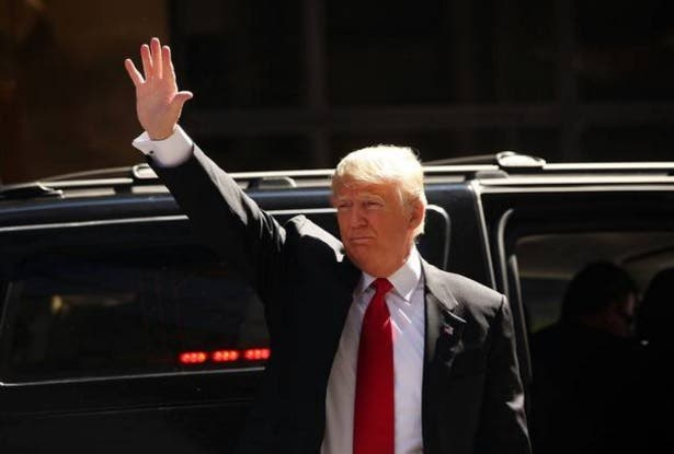 Trump gana