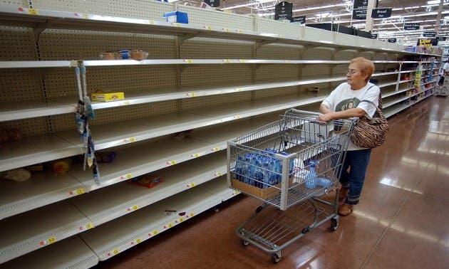 supermercados Venezuela