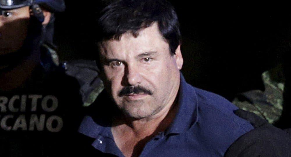 Nueva York: Juez  aplaza audiencia contra «El Chapo» Guzmán
