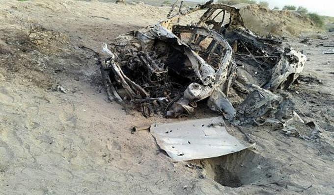 Pakistán denuncia violación de su soberanía en el ataque de EEUU a Mansur