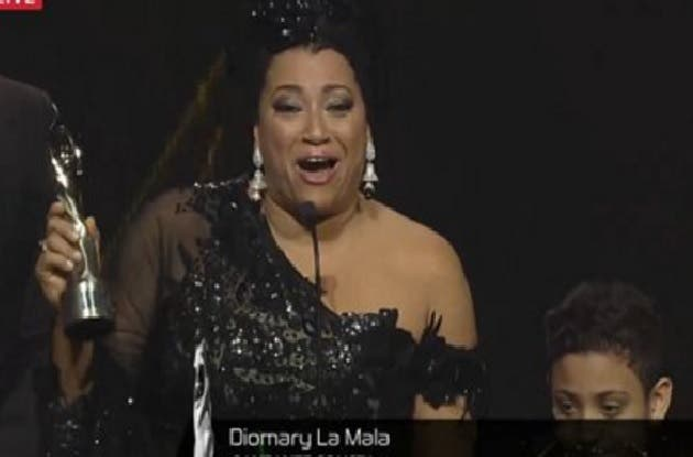 Diomary La Mala