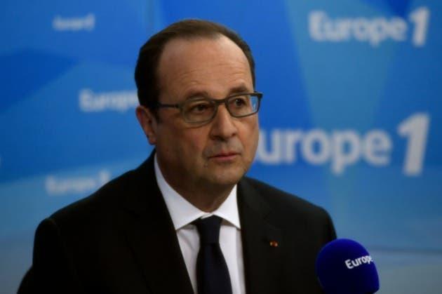 Francia: Gobierno alerta sobre los SMS falsos con resultados de elecciones