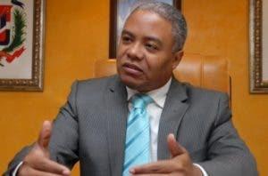 Exalcalde Francisco Fernández vaticina desaparición del PRD en 2020