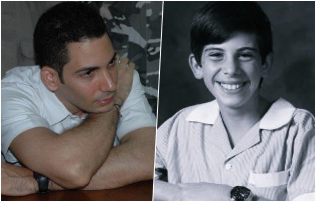 Juan Manuel Moliné Rodríguez, quien cumplió su condena de 20 años por la participación en 1996 del asesinato del niño José Rafael Llenas Aybar, saldrá hoy de prisión. Fuente externa.