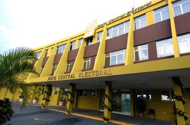 Junta Central Electoral 6