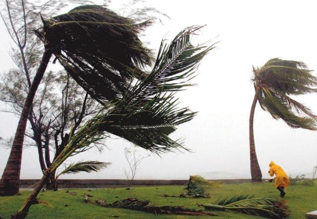 Huracán Matthew podría pasar a categoría 3