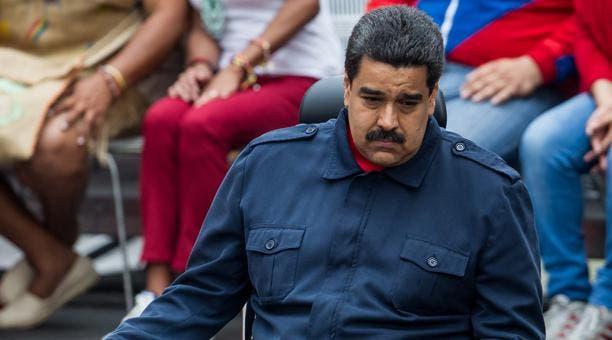 Nicolas Maduro, Presidente de Venezuela. Fuente externa.