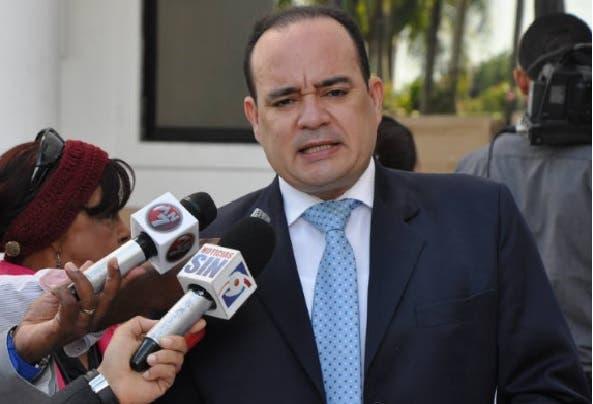 Colegio de Abogados declara tres días de luto por la muerte de Ramón Pina Acevedo