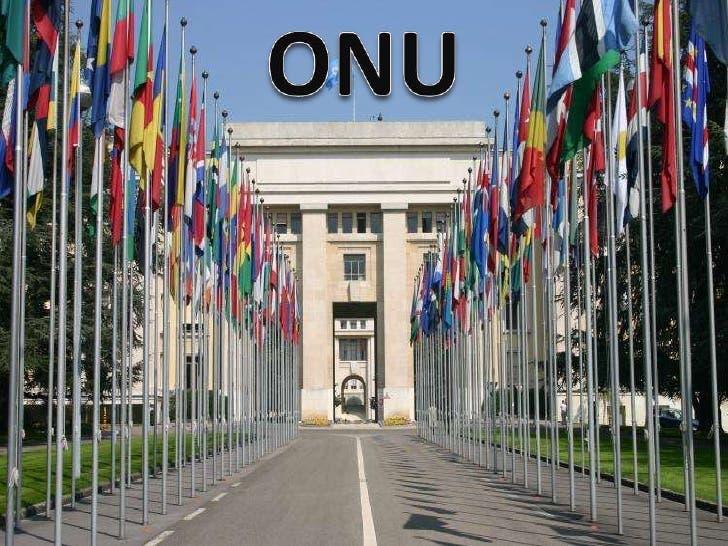 Una treintena de países pide a la ONU que colabore con Venezuela ante crisis
