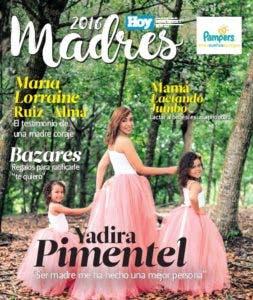Madres Hoy 2016