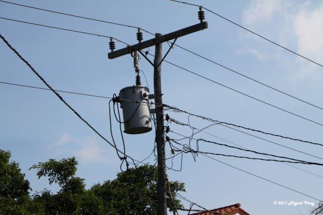 TENDIDO-ELECTRICO