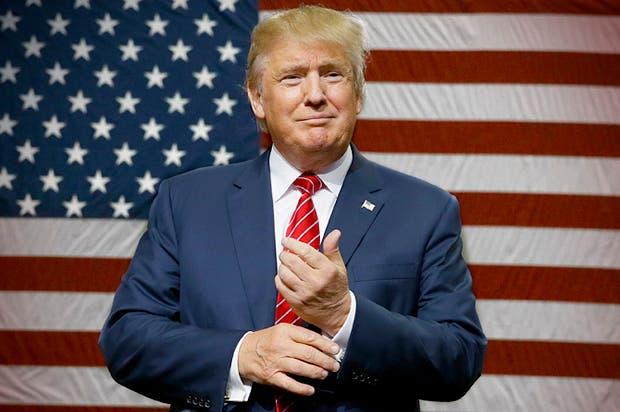 """Agustín Carstens ve un """"huracán"""" intenso para México si Trump gana elecciones"""