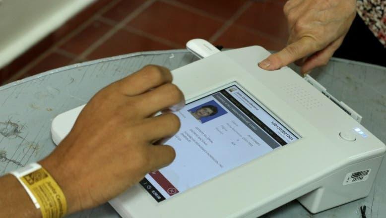 Favorece voto electrónico y su difusión por aplicación móvil