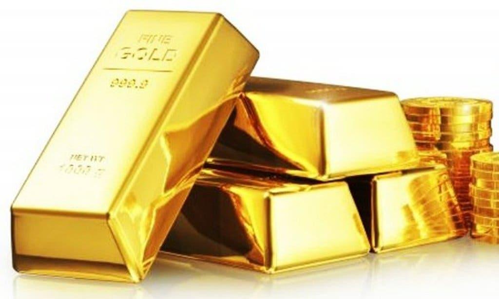 La debilidad del dólar y los intereses negativos disparan la demanda de oro