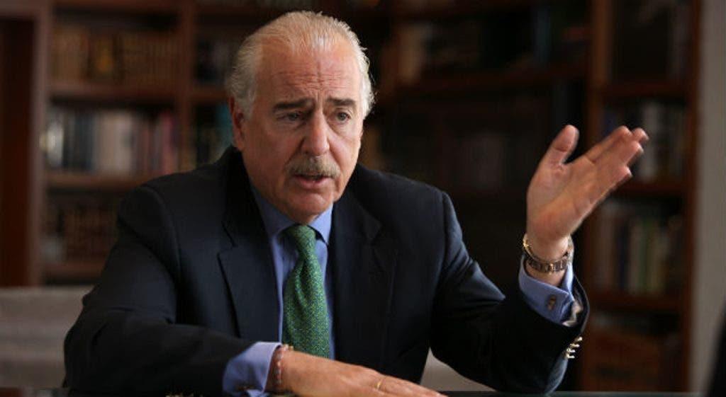 Andrés Pastrana, expresidente de Colombia, fue secuestrado en 1988 por el propio Popeye.