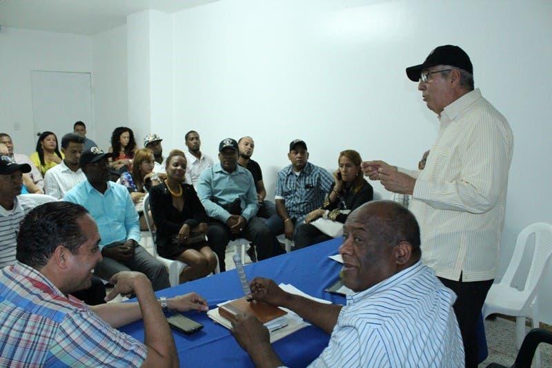 PRM denuncia 85 por ciento de población sufre problemas bucales en RD