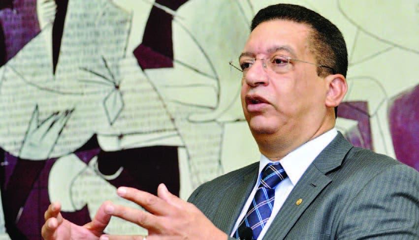 Johnny Jones, reelecto secretario general LMD