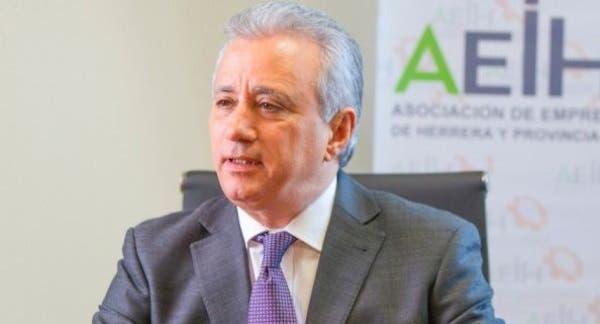 Antonio Taveras Guzmán/Fuente externa.