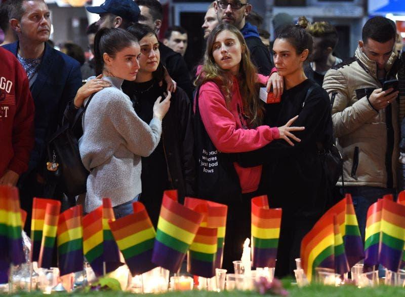 Siguen hospitalizadas 18 personas, 4 en estado crítico, en matanza de Orlando
