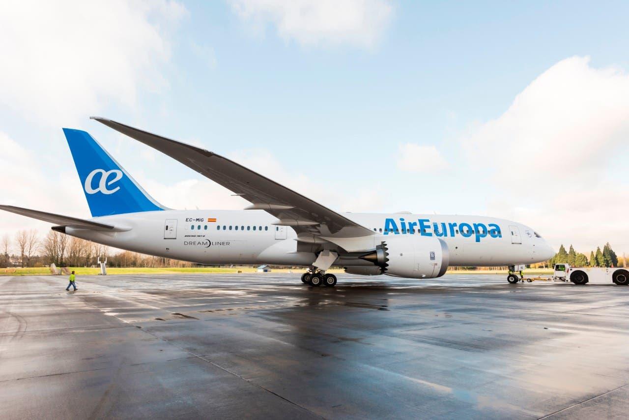 Air Europa pone a la venta su nueva ruta a la ciudad ecuatoriana de Guayaquil