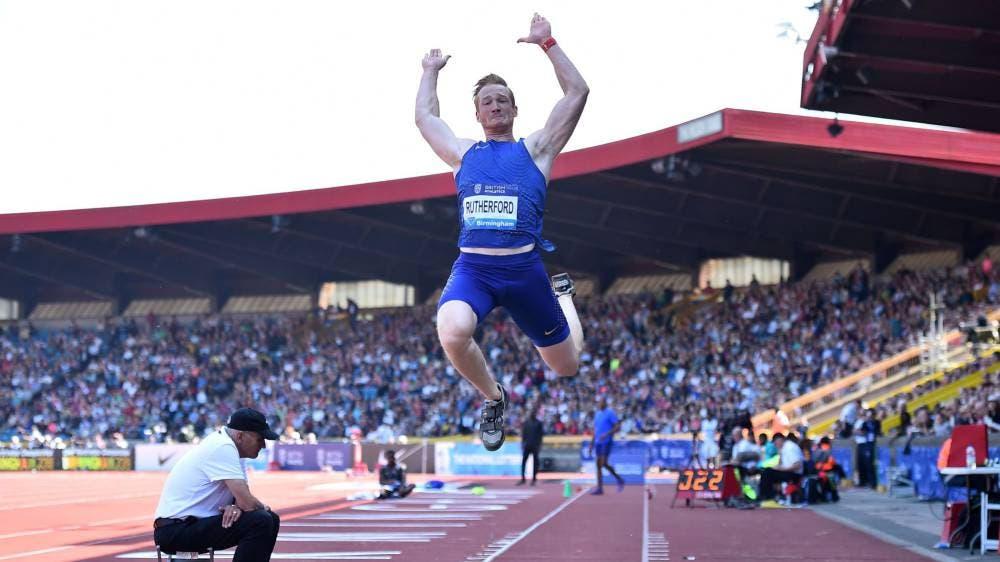 Campeón olímpico británico congela esperma por miedo al zika en Río