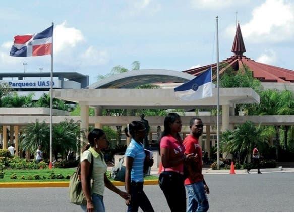 Estudiantes UASD