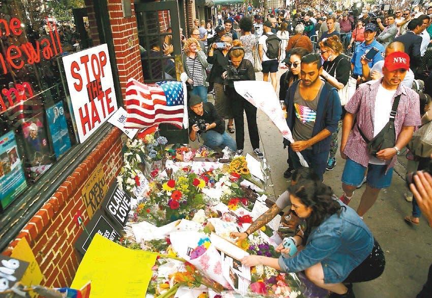 Donaciones a víctimas de matanza de Orlando alcanzan los 7 millones dólares