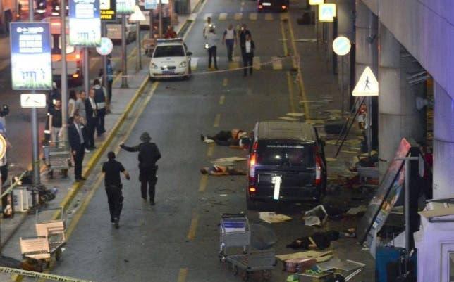 Muertos en Estambul 4