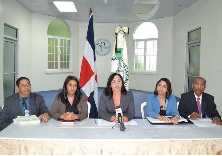 Director Conape detalla presupuesto transferido a la institución por Salud Pública