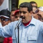 Nicolás Maduro T
