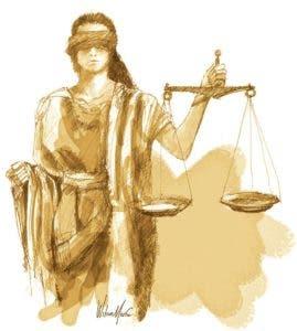 Inmutable miseria penal